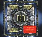 TEN - The Essential Collection 1995-2005 -2CD- AOR/Melodic Hard Rock GARY HUGHES