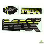 Cannondale Lefty SuperMax 130 Trigger 275 Green Grey Decal Set
