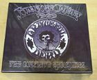 GRATEFUL DEAD FILLMORE WEST 1969 THE COMPLETE RECORDINGS PROMO 10 CD BOX SET
