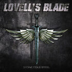 Lovell's Blade - Stone Cold Steel [New CD]