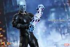 Hot Toys The Amazing Spider Man 2 Electro Jamie Foxx 1 6 Scale Figure In Stock