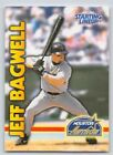 1999  JEFF BAGWELL - Starting Lineup Card - SLU - HOUSTON ASTROS