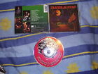 Badlands - Voodoo Highway - RARE CD album 1991
