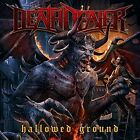 Death Dealer - Hallowed Ground [New CD]