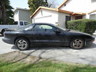 1995 Pontiac Firebird  1995 below $700 dollars