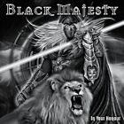 Black Majesty - In Your Honour [New CD]