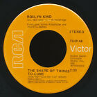 ROSLYN KIND Shape Of Things To Come RCA 1969 Hear it