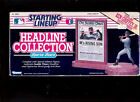 Ken Griffey Starting line up Headline Collection Sports star new in box