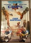 CHIPS 2017 Authentic Dbl Sided 27x40 Theatrical Poster Michael Pena Dax Shepard