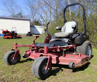 Used 60 Toro Z Master Zero Turn Lawn Mower 27 HP Kohler
