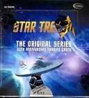 STAR TREK THE ORIGINAL SERIES 50TH ANNIVERSARY BOX