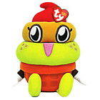 TY Beanie Baby - COOLIO the Magical Sparklepop (Moshi Monster Moshling - UK Excl
