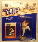 1988  NOLAN RYAN - Starting Lineup - Sports Figure - HOUSTON ASTROS