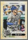 2013 Bowman Chrome Kris Bryant Autograph Lands in 2014 Bowman Inception 16