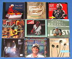 JIMMY BUFFETT -MEET ME IN MARGARITAVILLE+ BILOXI+ LIVE AT FENWAY PARK---9 CD LOT