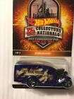 2017 Hot Wheels 17th Nationals Convention 1 Blown Delivery 1 of 2800