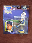 Starting Lineup Baseball 1999 Extended Series, Kevin Brown Dodgers (869)