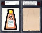 1967 Topps Wacky Packages Trading Cards 25