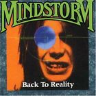 MINDSTORM back to reality  CD CANADA SS HARD ROCK METAL oop L@@K