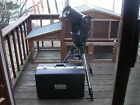 Meade ETX-125 Telescope with Tripod, Case, Bag, and Extras