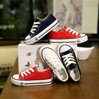 2017 Spring Childrens Shoes Boys Girls Canvas Shoes Kids Sports Shoes Sneakers