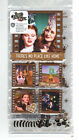Paper House WIZARD OF OZ Multi Pack Stickers 30+pcs scrapbooking