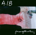 A18-FOREVER AFTER NOTHING  (UK IMPORT)  CD NEW