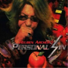 Reuben Archer-Reuben Archer's Personal Sin  (UK IMPORT)  CD NEW