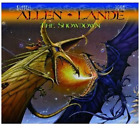 Russell Allen & Jorn Lande-The Showdown  (UK IMPORT)  CD NEW