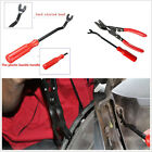 Iron Car SUV Door Card Panel Trim Clip Removal Handle Tool Pry Kits