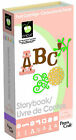 New STORYBOOK Font Number Letter Cricut Cartridge Factory Sealed Free Ship