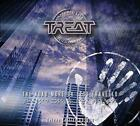 Road More or Less Traveled - Treat Compact Disc