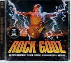 ROCK GODZ - Various Artists - 2xCD Album *40 Tracks*