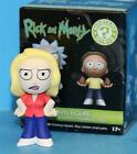 Funko Rick and Morty Mystery Minis Series 1 16