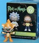 Funko Rick and Morty Mystery Minis Series 1 17