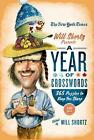 The New York Times Will Shortz Presents a Year of Crosswords: 365 Puzzles to Kee