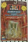 EXO SQUAD Robotech EXCALIBER MK VI BATTLOID Civil Defense Unit NEW