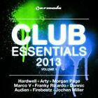 Various Artists - Club Essentials 2013 V1 / Various [New CD] Holland - Import