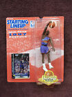 Starting Lineup Basketball 1997 Extended Series, Antonio McDyess, Suns (163)