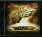 Bonfire Live In Wacken CD new