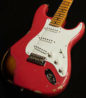 Fender Custom Shop 2017 Collection 1955 Stratocaster Heavy Relic