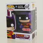 Funko POP! Heroes - Vinyl Figure - ZUR EN ARRH BATMAN (Target Excl) *NM Box*