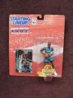 Starting Lineup Basketball 1997 Extended Series, Anthony Mason, Hornets (713)