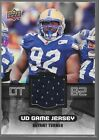 2014 Upper Deck CFL Football Cards 23