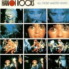 Hanoi Rocks All Those Wasted Years Live At The Marquee New Vinyl LP UK Im