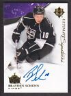 2010-11 Ultimate Collection Hockey 20