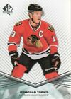 Top 5 Jonathan Toews Rookie Cards 13