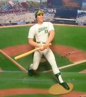 1991  JOSE CANSECO - Starting Lineup - SLU -