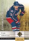 Behold! Every 2011-12 Upper Deck Ultimate Collection Hockey Rookie Card 97