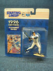 Starting Lineup Baseball 1996 Chad Curtis Detroit Tigers (1538)